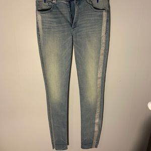 Express Skinny Jeans | Size: 4R | NEVER WORN